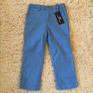 NWT Boys Vineyard Vines Breaker pant